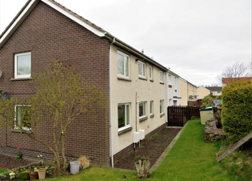 Thumbnail 2 bedroom flat to rent in Westhouses Street, Mayfield Dalkeith