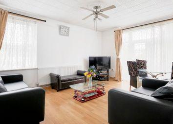 Thumbnail 3 bed flat for sale in Karslake House, Gibraltar Walk, London
