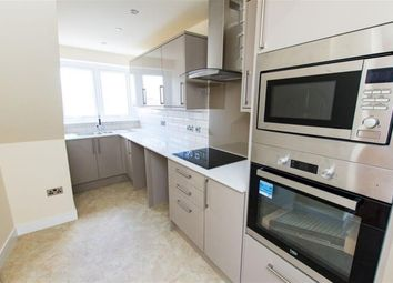 Thumbnail 1 bedroom flat for sale in Luxury 1 Bed Apartment, Masonic Hall, Rutland Road, Skegness