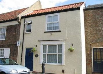 Thumbnail 2 bed property to rent in Victor Street, York