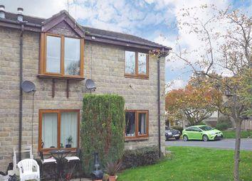 Thumbnail 1 bed flat to rent in Oakdale Glen, Harrogate