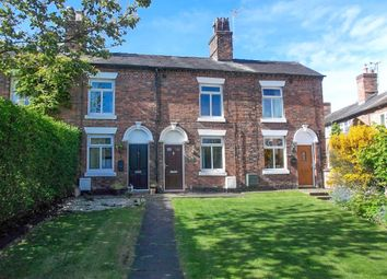 Thumbnail 2 bed property to rent in Welsh Row, Nantwich