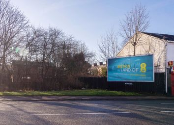 Thumbnail Land for sale in 550 Bolton Road, Pendlebury, Manchester