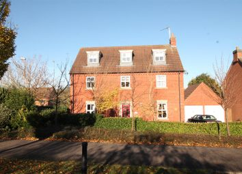 Thumbnail 5 bed detached house for sale in Edgehill Drive, Daventry
