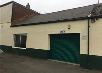 Thumbnail Light industrial to let in Unit 4 Condercum Road, Benwell, Newcastle Upon Tyne