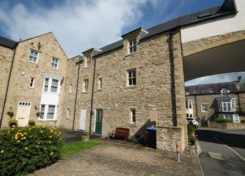 Thumbnail 3 bed flat for sale in St. Annes Drive, Wolsingham, Bishop Auckland