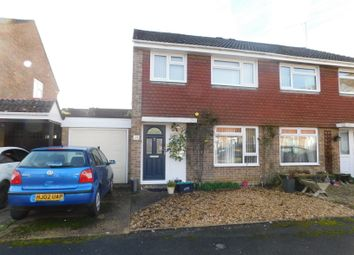Cathay Gardens, Dibden, Southampton SO45. 1 bed semi-detached house for sale
