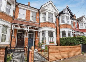 Thumbnail 5 bed terraced house for sale in Kings Road, Willesden, London