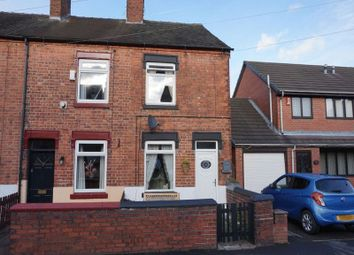 Thumbnail 2 bedroom terraced house for sale in Ricardo Street, Dresden, Stoke-On-Trent