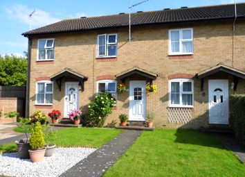 Thumbnail 2 bed terraced house to rent in Ravensbourne Road, Aylesbury