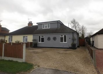 Thumbnail 3 bed bungalow for sale in South Woodham Ferrers, Chelmsford, Essex