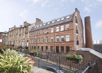 Thumbnail 2 bed flat for sale in 1/1, 261 Renfrew Street, Garnethill, Glasgow