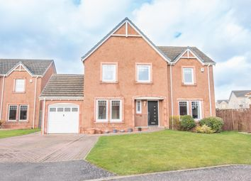 Thumbnail 5 bed property for sale in 5 Kestrel Place, Montrose