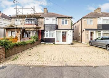 3 bed semi-detached house for sale in The Glade, Clayhall, Ilford IG5