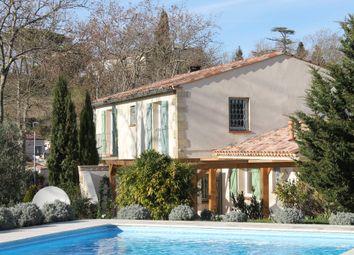 Thumbnail 4 bed property for sale in 11240 Belvèze-Du-Razès, France
