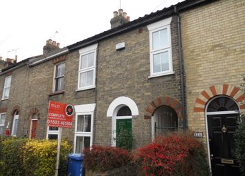 3 bed terraced house to rent in Newmarket Street, Norwich NR2