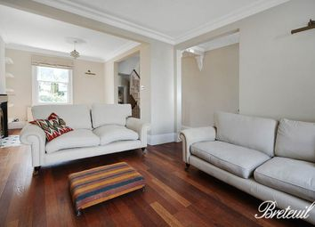 Thumbnail 4 bed terraced house to rent in Reporton Road, London