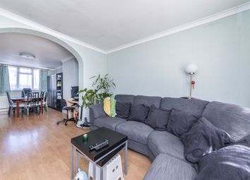 Thumbnail 4 bed end terrace house for sale in Crabtree Avenue, Wembley