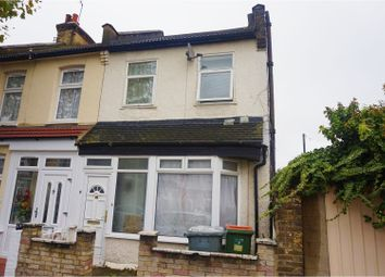 Thumbnail 2 bed end terrace house for sale in Becket Avenue, London