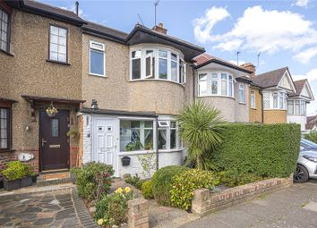 Barnstaple Road, Ruislip, Middlesex HA4. 3 bed terraced house