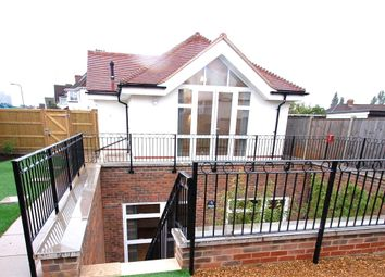 Thumbnail 3 bedroom detached house to rent in Nettleden Avenue, Wembley, Middlesex