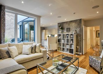 Thumbnail 1 bed flat for sale in Kinglake House, Addington Close, Southall
