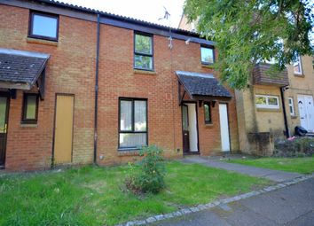Thumbnail 3 bed property to rent in Willow Brook Square, Northampton