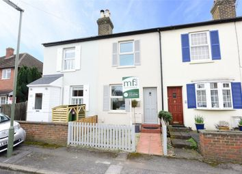 Thumbnail 2 bed cottage for sale in Cottimore Terrace, Walton-On-Thames