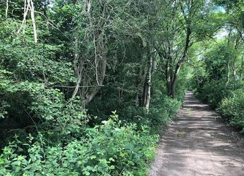 The Woodland Known As Harris Copse, Hill Road, Wouldham ME1. Land for sale