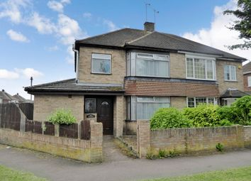 Thumbnail 4 bed semi-detached house for sale in Leafields, Houghton Regis, Dunstable