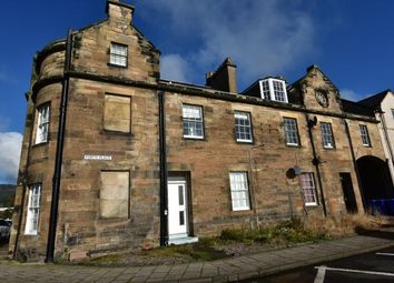 Thumbnail Studio for sale in 1 Forth Place, Burntisland