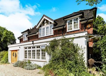 Thumbnail 3 bed detached house for sale in Torwood Lane, Whyteleafe, Surrey