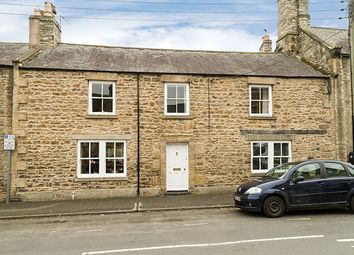Thumbnail 4 bed cottage for sale in 8 Watling Street, Corbridge, Northumberland