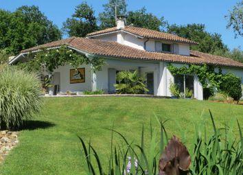 Thumbnail 3 bed property for sale in 47120 Savignac-De-Duras, France