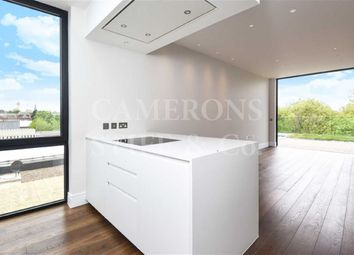 Thumbnail 2 bedroom flat for sale in Queens Park Penthouses, Salusbury Road, Queens Park, London