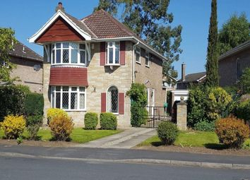 Thumbnail 4 bedroom detached house for sale in Springwood, Haxby, York