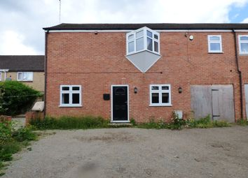 Thumbnail 2 bedroom terraced house to rent in New Road, Woodston