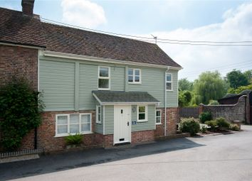 2 bed semi-detached house for sale in Barcombe Mills, Nr Lewes, East Sussex BN8