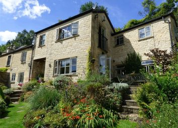 Thumbnail 4 bed semi-detached house for sale in Beech Knapp, Burleigh, Stroud