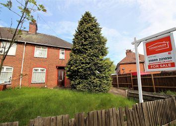 Thumbnail 3 bed semi-detached house for sale in Sandy Lane, Rugeley