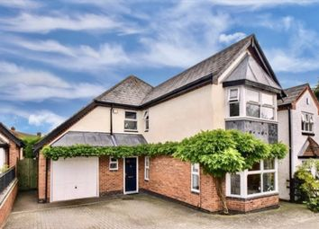 Thumbnail 4 bed detached house for sale in Fox Hollow, Cropston, 7