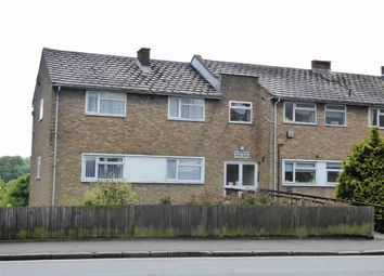 Thumbnail 2 bed flat for sale in Southview Court, Hastings, East Sussex