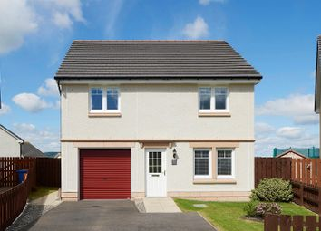 Thumbnail 4 bed detached house for sale in 30 Bramble Close, Slackbuie, Inverness