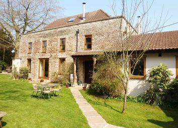 Thumbnail 4 bedroom detached house to rent in Castle Close, Flax Bourton