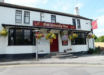 Thumbnail Pub/bar for sale in 1 Brook Street, Warminster