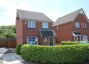 Thumbnail 3 bed detached house for sale in Barberry Crescent, Netherton, Bootle