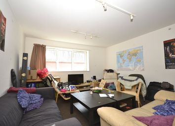 Thumbnail 2 bed flat to rent in Argyle Road, St Pauls, Bristol, Somerset