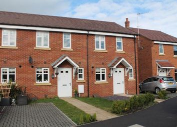 Thumbnail 2 bed semi-detached house for sale in Marigold Road, Stratford-Upon-Avon