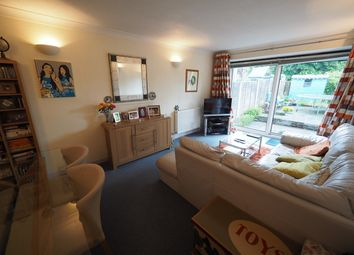 Thumbnail 4 bed terraced house to rent in The Mallards, Laleham, Staines