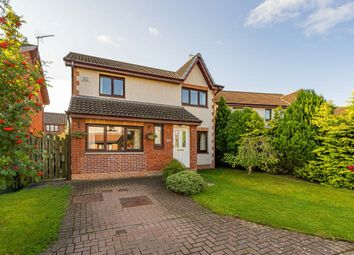 Thumbnail 4 bed property for sale in 235 Guardwell Crescent, Edinburgh